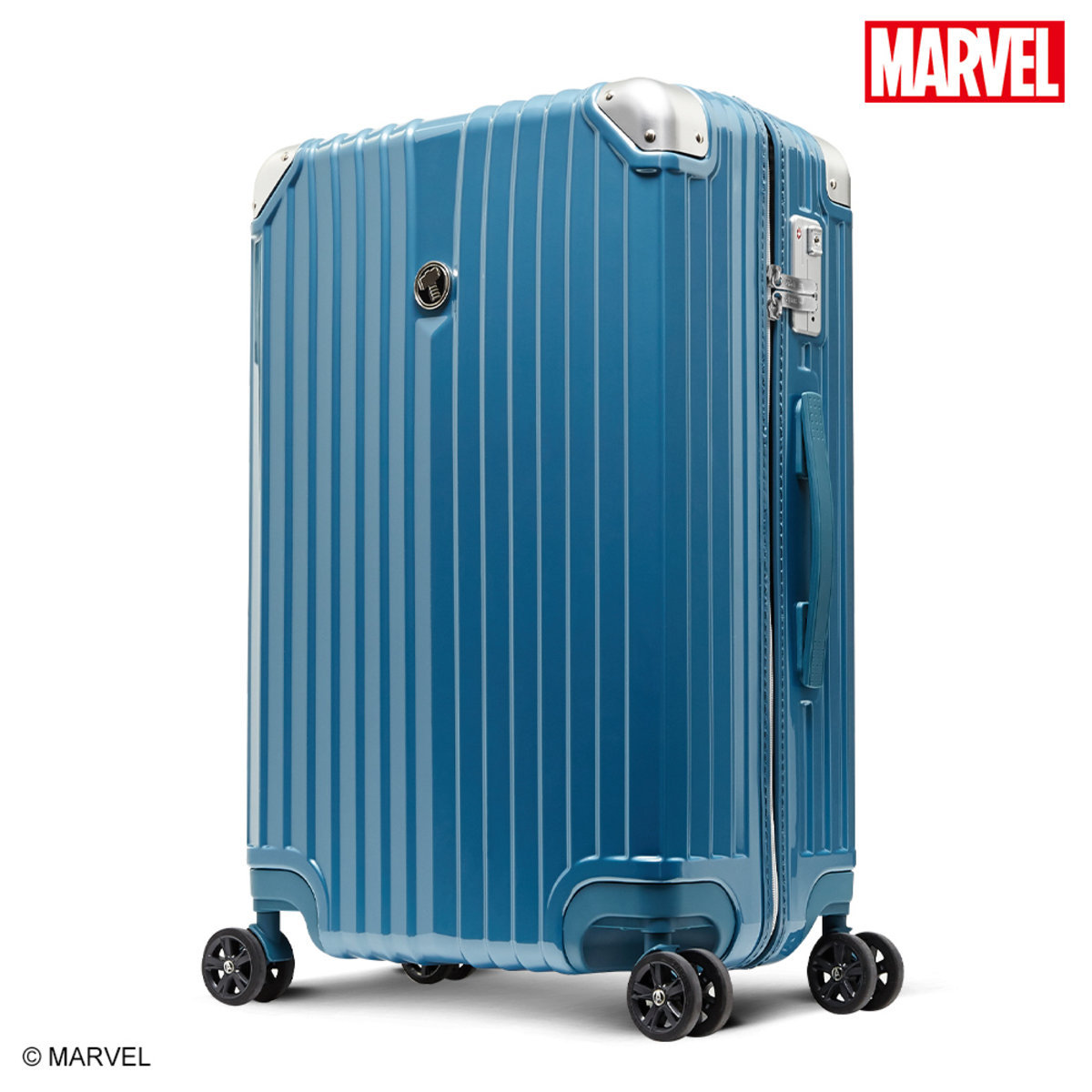 "29"" Thor Zipper Luggage(Licensed by Disney)"