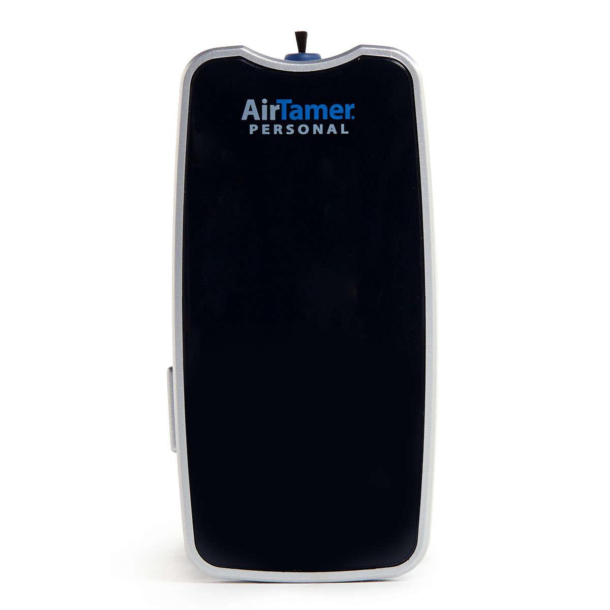 穿戴式負離子抗菌空氣淨化器 (USB充電)