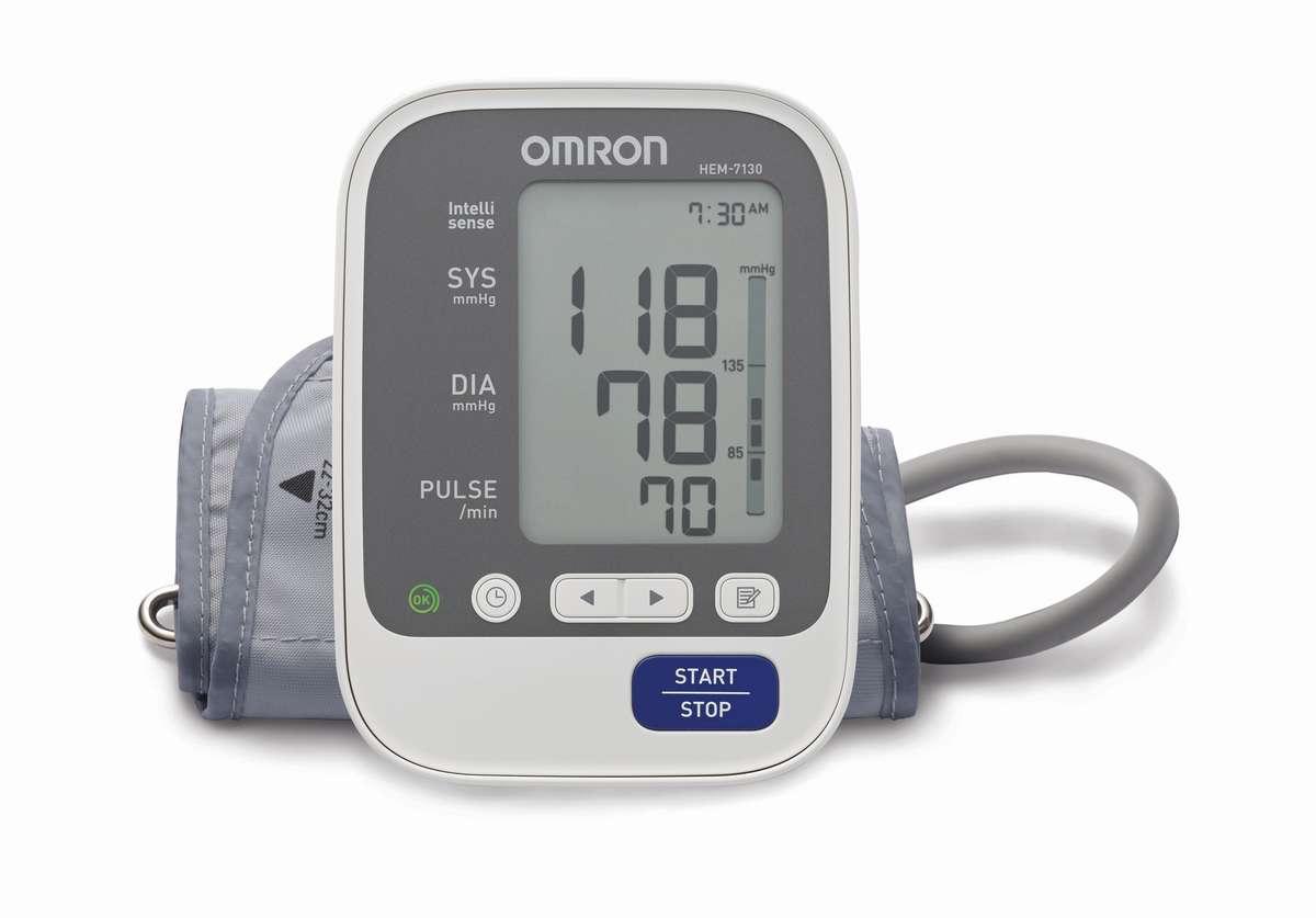 手臂式血壓計 HEM-7130