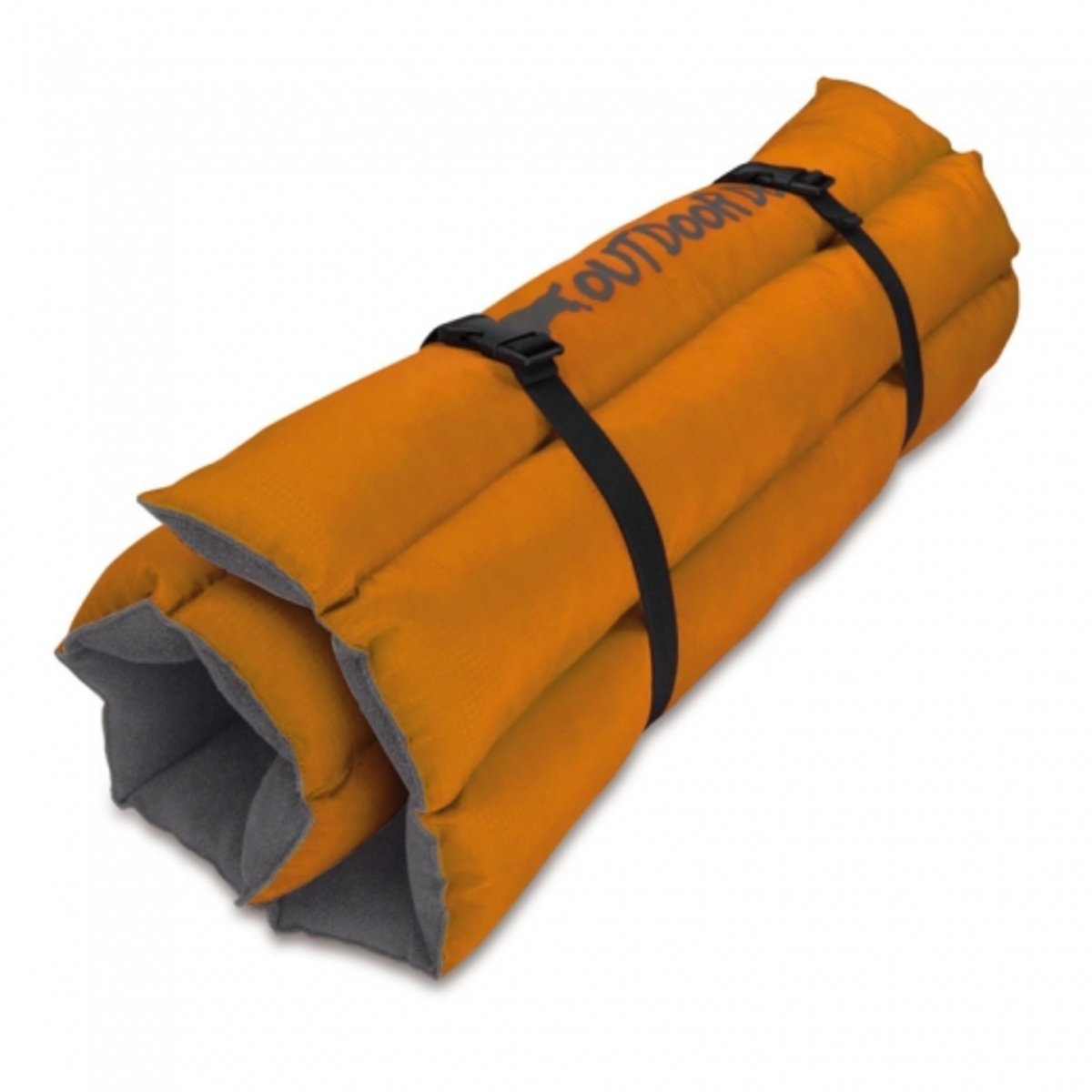 Outdoor- Camp mat-Orange 115x83cm
