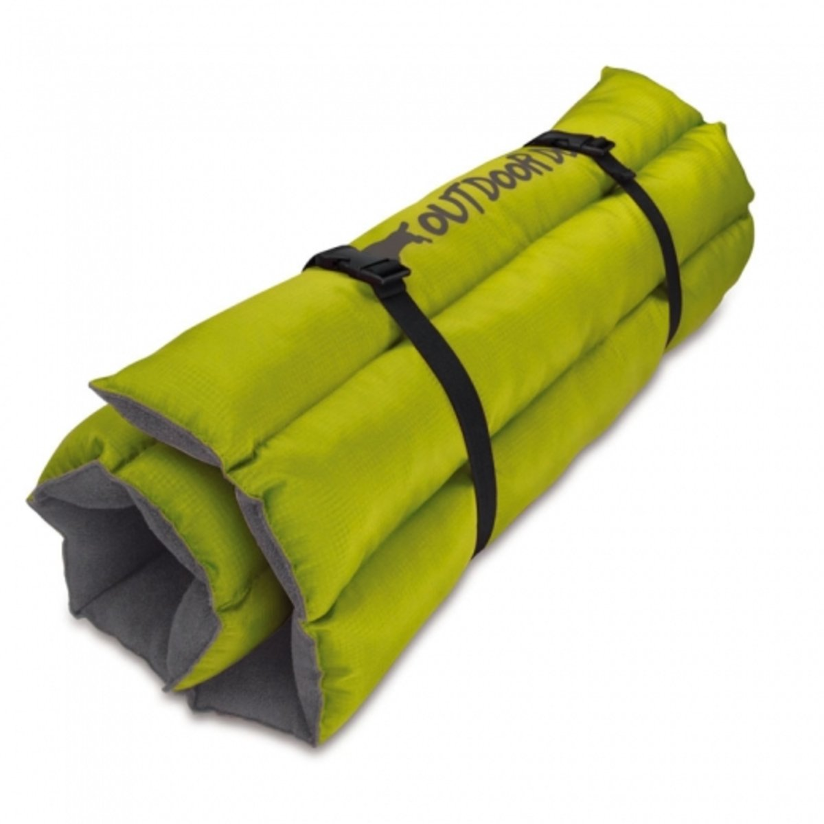 Outdoor- Camp mat-Green 86x68cm