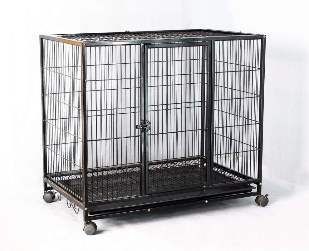 D1012 Cage for dog 79x48x70cm