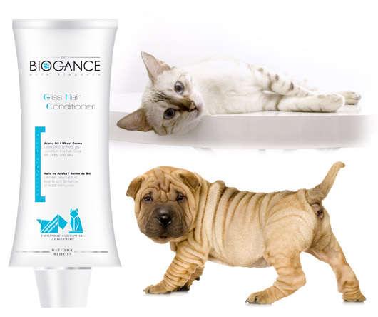 Biogance Gliss Hair conditioner 250ml