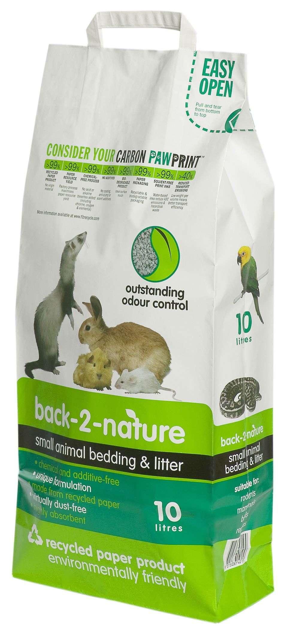 Back-2-Nature 10L (2.8kg)