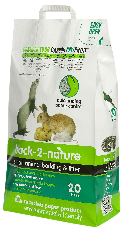 Back-2-Nature 20L (5kg)