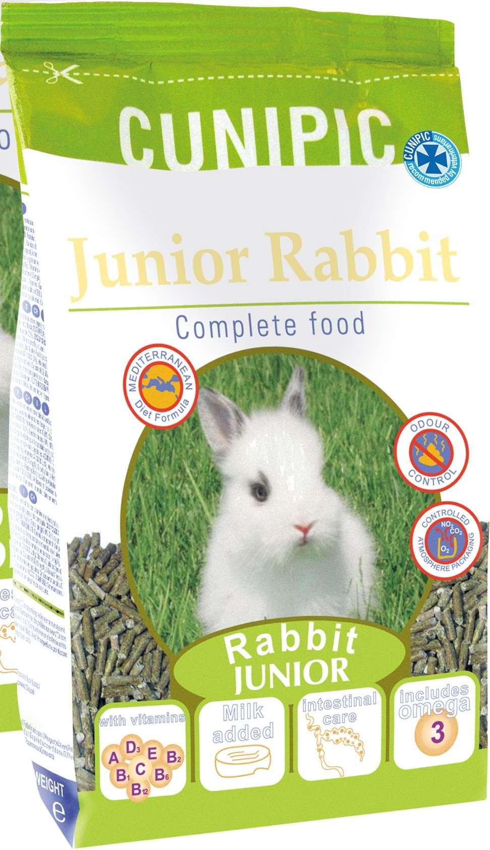 幼兔免疫活力維他糧 810g