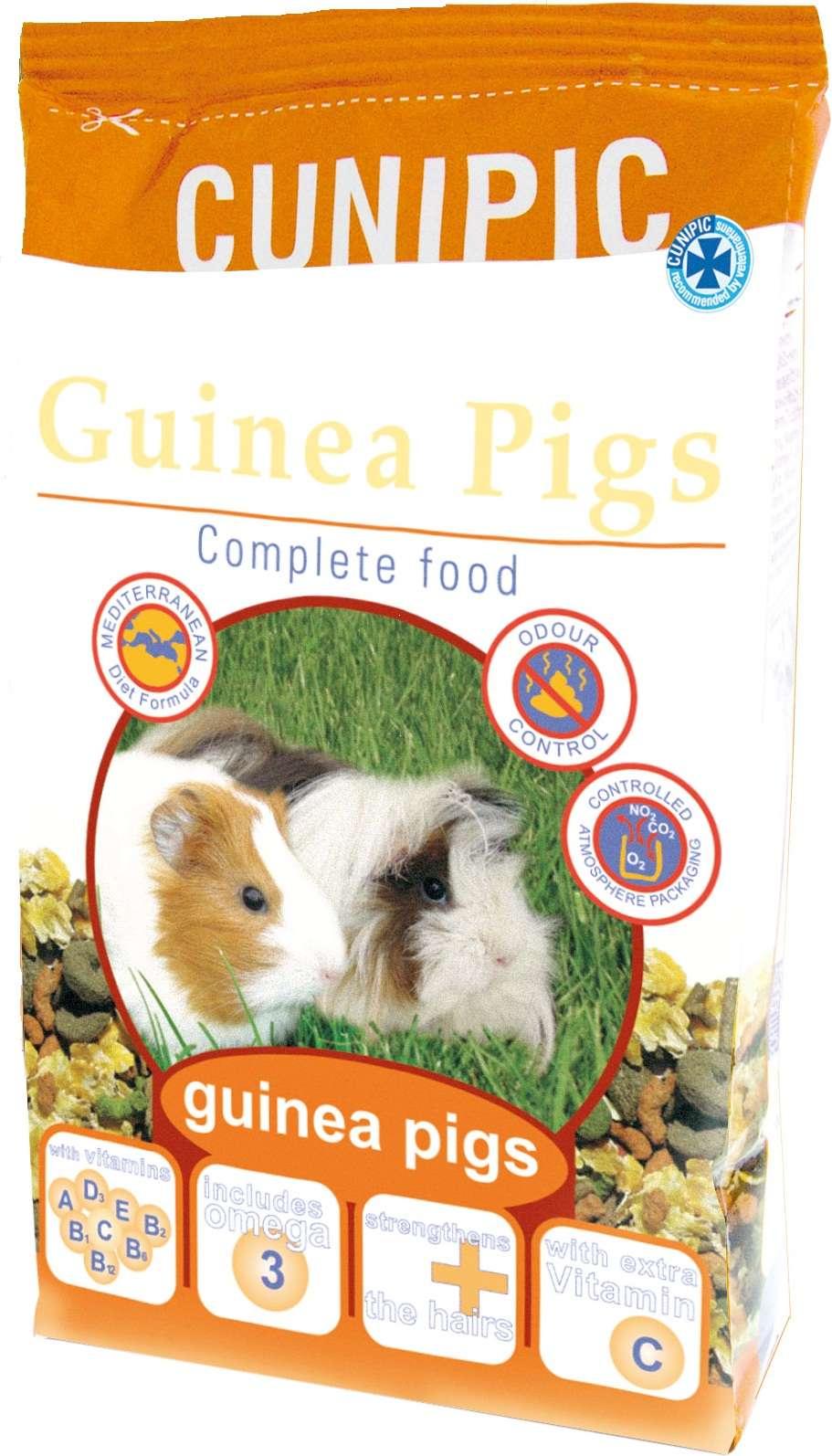 Cunipic Guinea pigs
