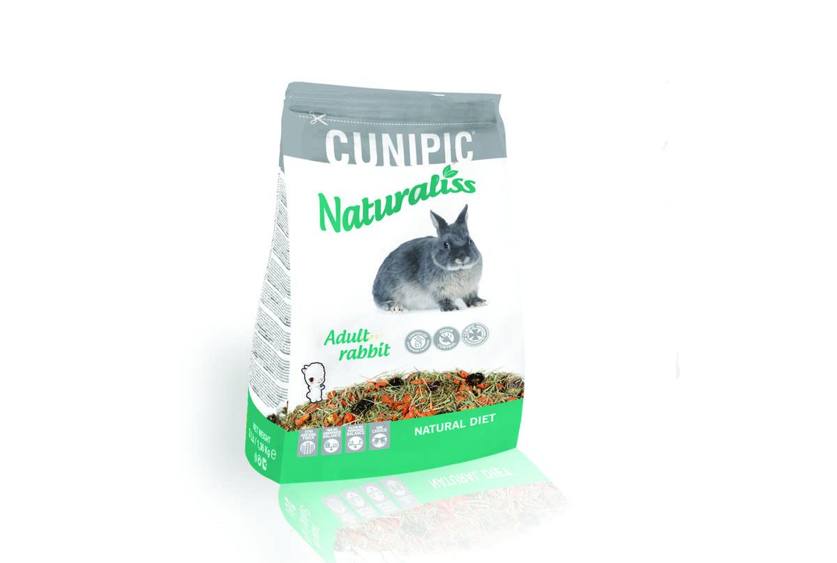 尊貴天然營養成兔糧 1.4kg