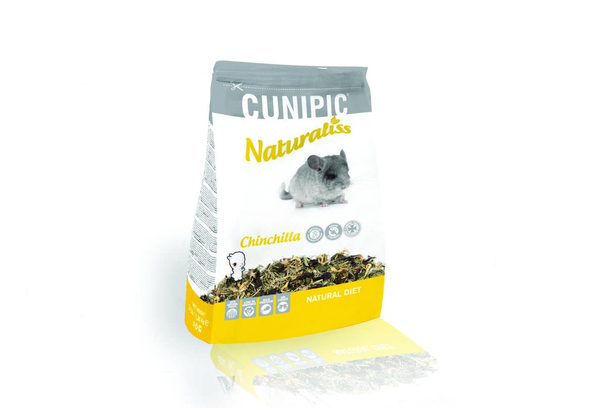 Cunipic Naturaliss Chinchilla