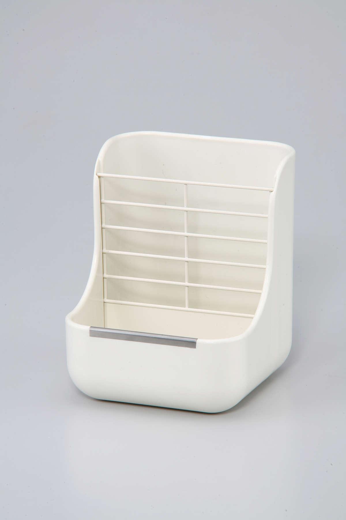 美食牧草架/餵食盒 15x17.5x18cm