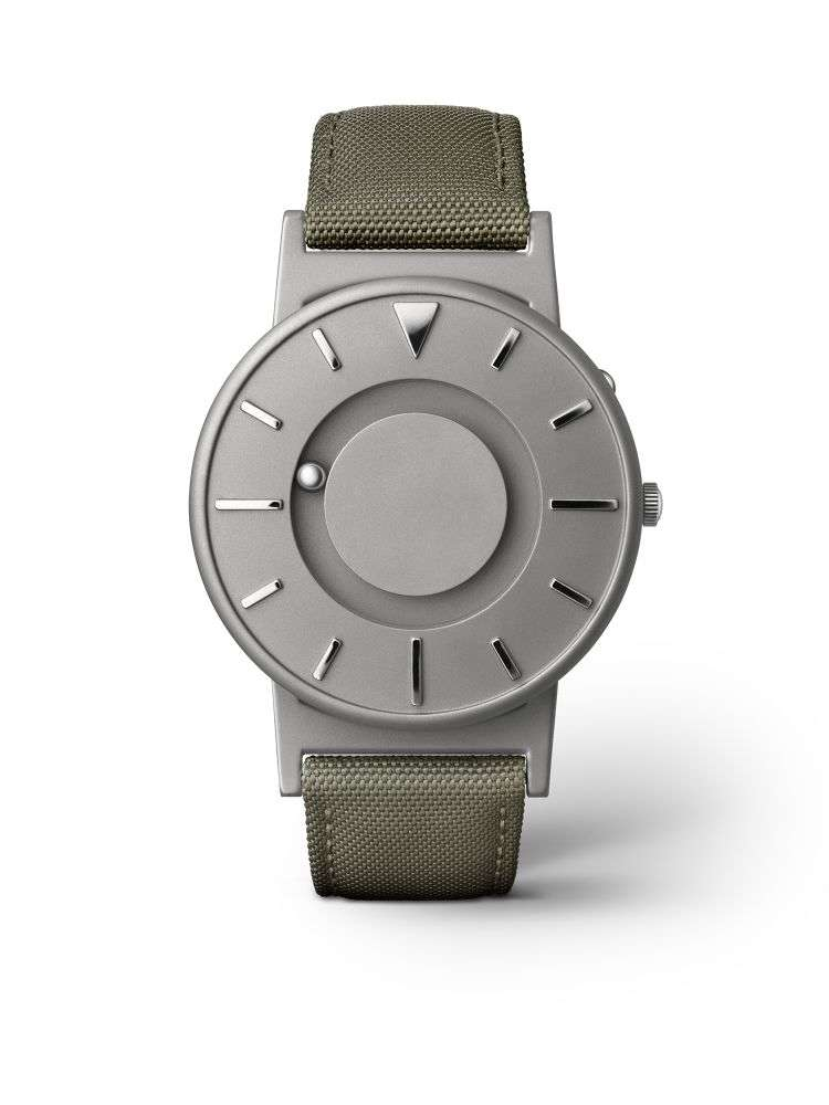 The Bradley Classic (Olive Green)