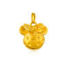 Disney Classic Collection 999 Yellow Gold Pendant