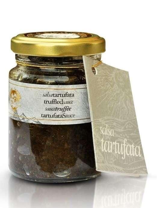 意大利黑松露磨菇醬
