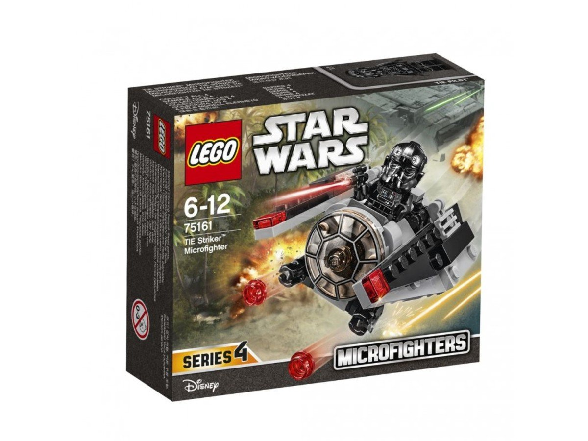 75161 TIE Striker™ Microfighter