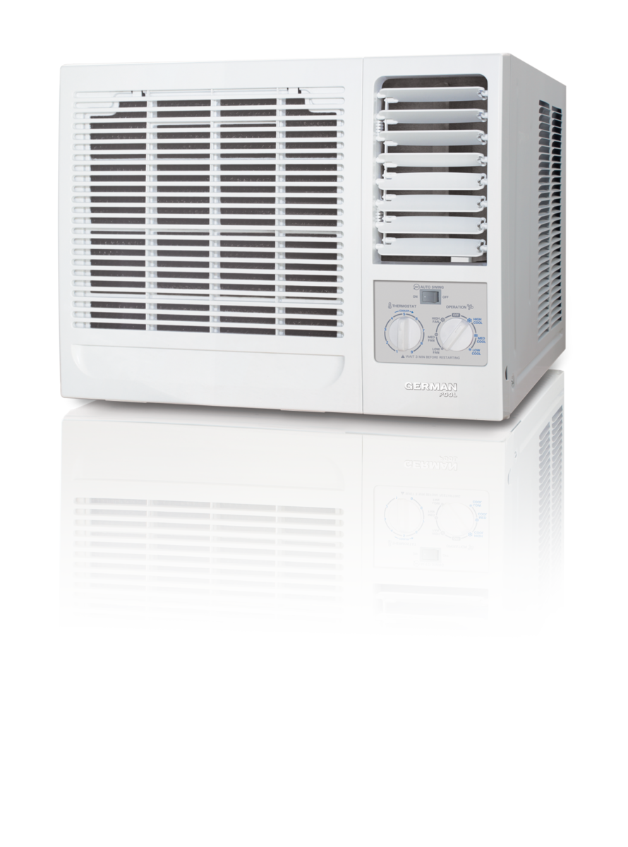 Window Type Air Conditioner (1½HP)