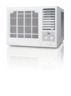 Window Type Air Conditioner (w/ Remote Control) (1½HP)