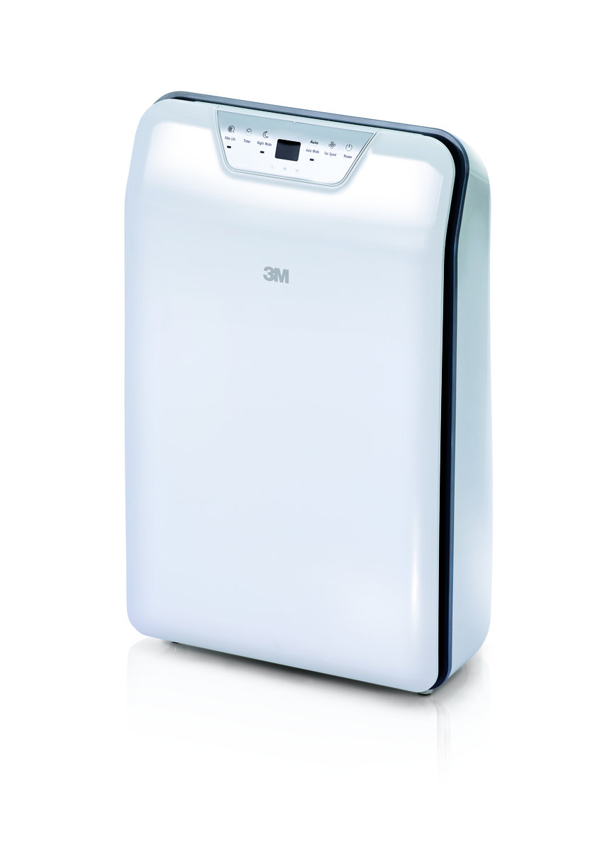 Room Air Purifier KJ2025-SL