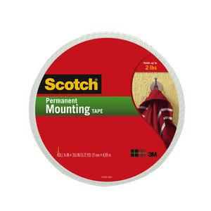 Scotch 雙面海綿膠貼110-LONG
