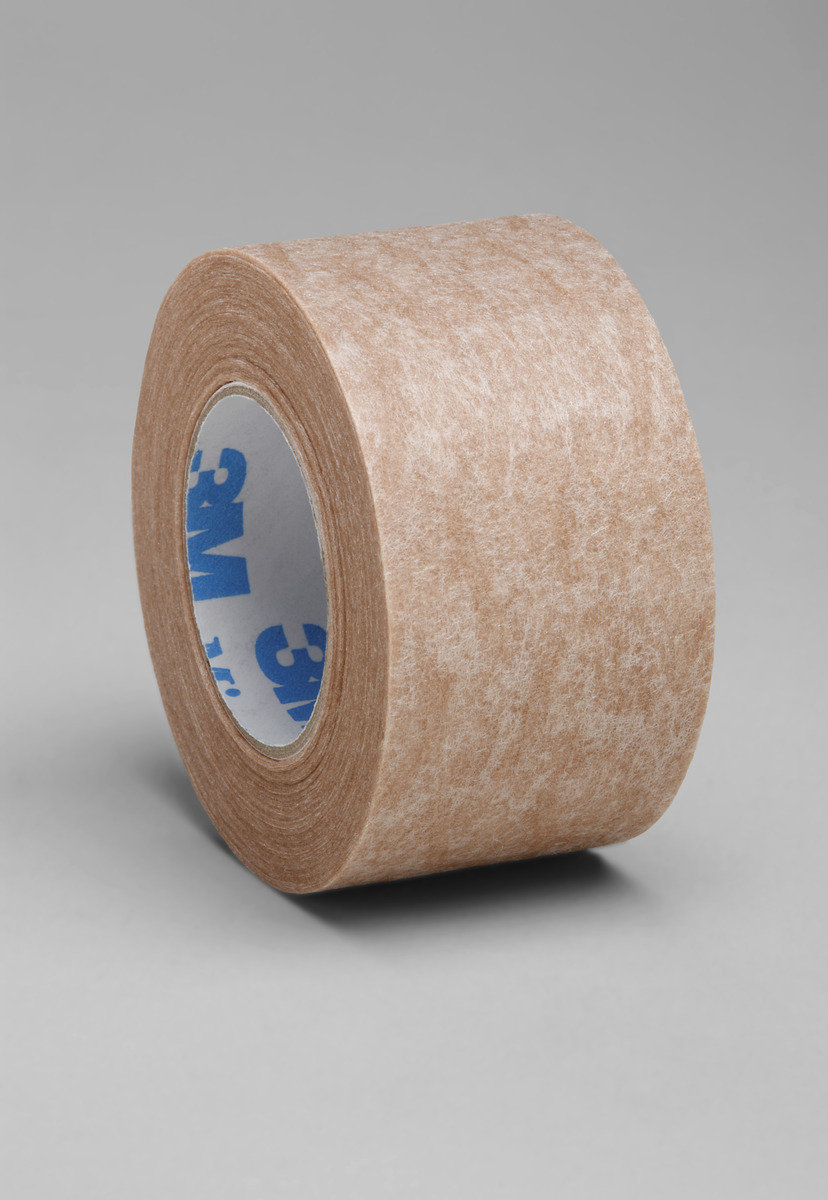 Skintone Micropore™ Surgical Tape 1""