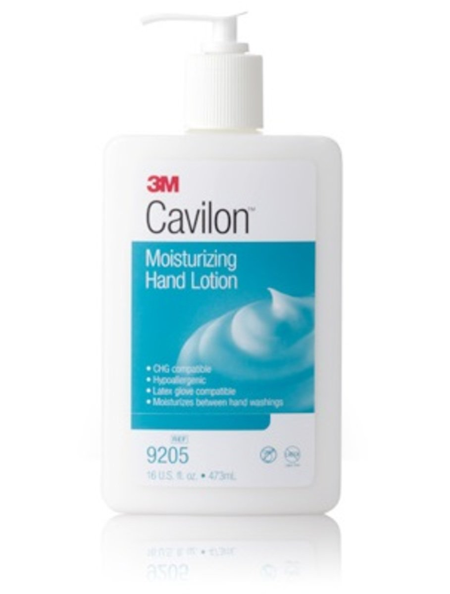 3M™ Cavilon™ Moisturizing Hand Lotion (473mL)