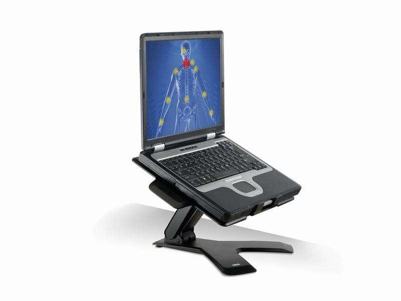 3MLX600MB Adjustable Notebook Riser(LX600MB)