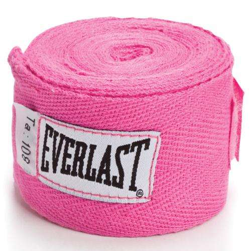 Everlast 108寸拳擊扎手帶