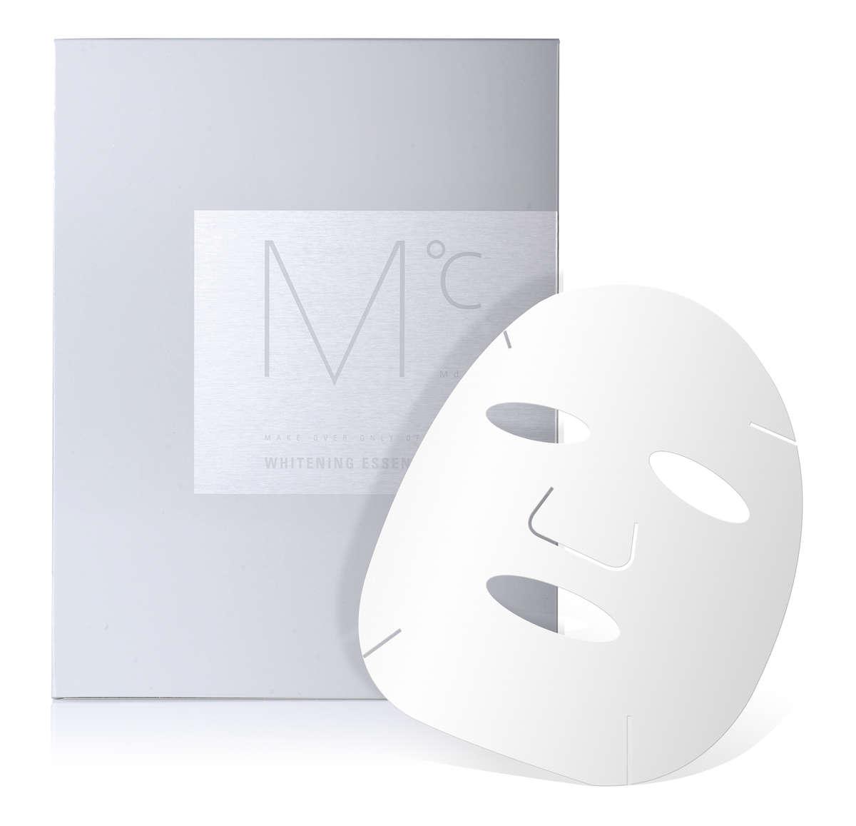 Whitening Men-Therapy Mask