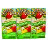 有機蘋果汁(3x200mL)