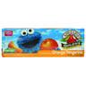 Cookies Monster's Orange juice (8x125mL)
