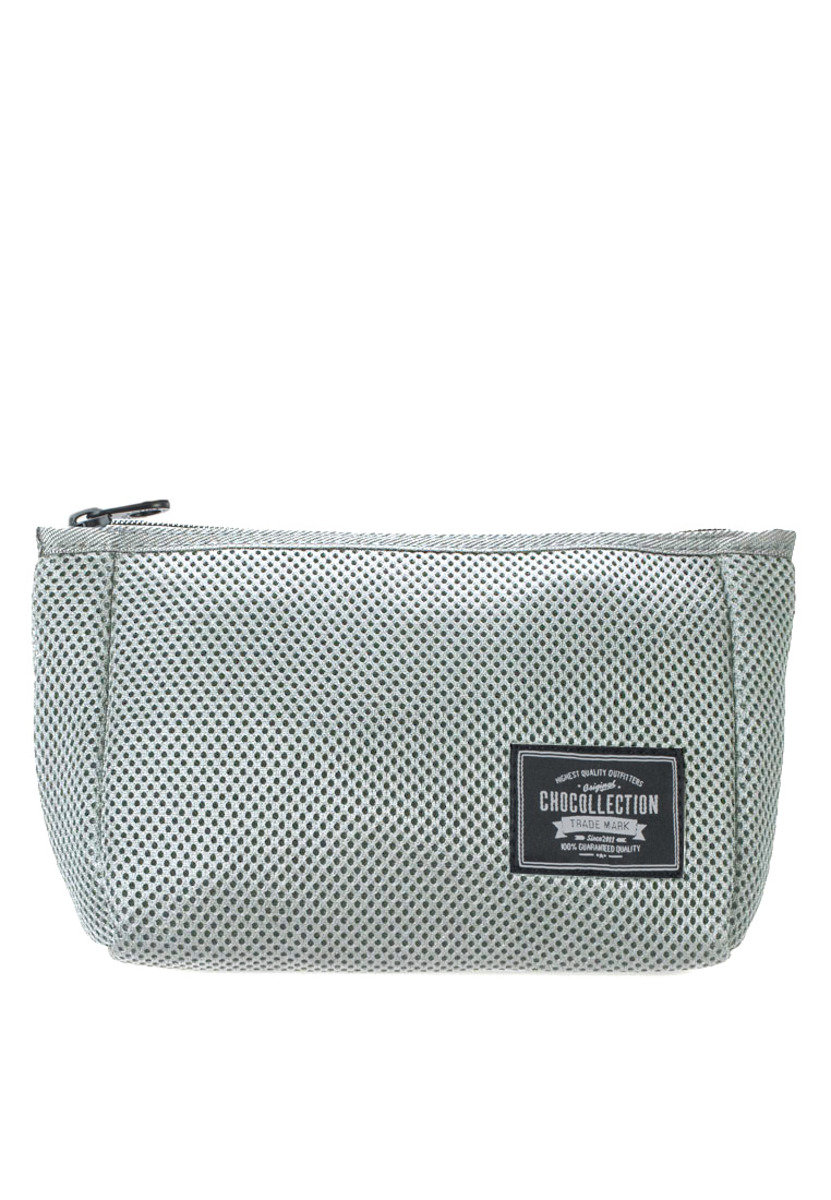 Bella Cosmetic Pouch Jazz Grey