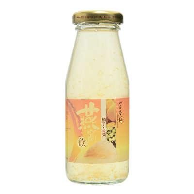 IBN Bird's Nest Drink with Citron and Jasmine