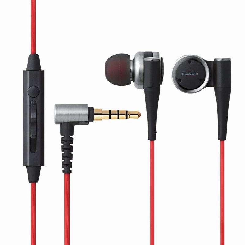高解析度立體聲耳機(連麥克風)