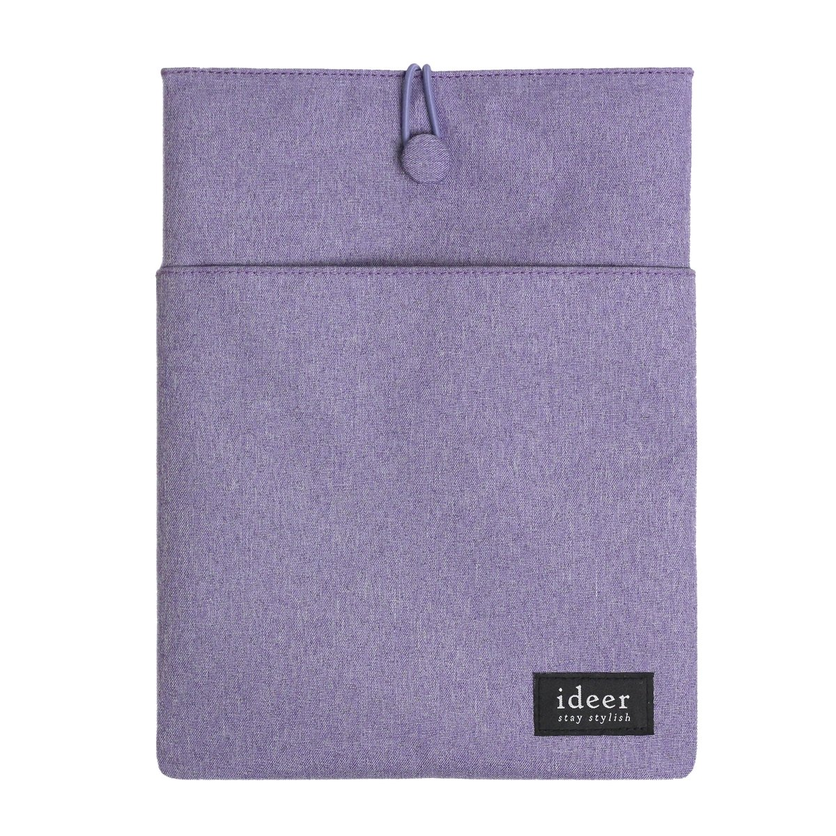 "Ryman Lavender 13"" Protective Laptop Sleeve For 13″ MacBook Air or Pro"