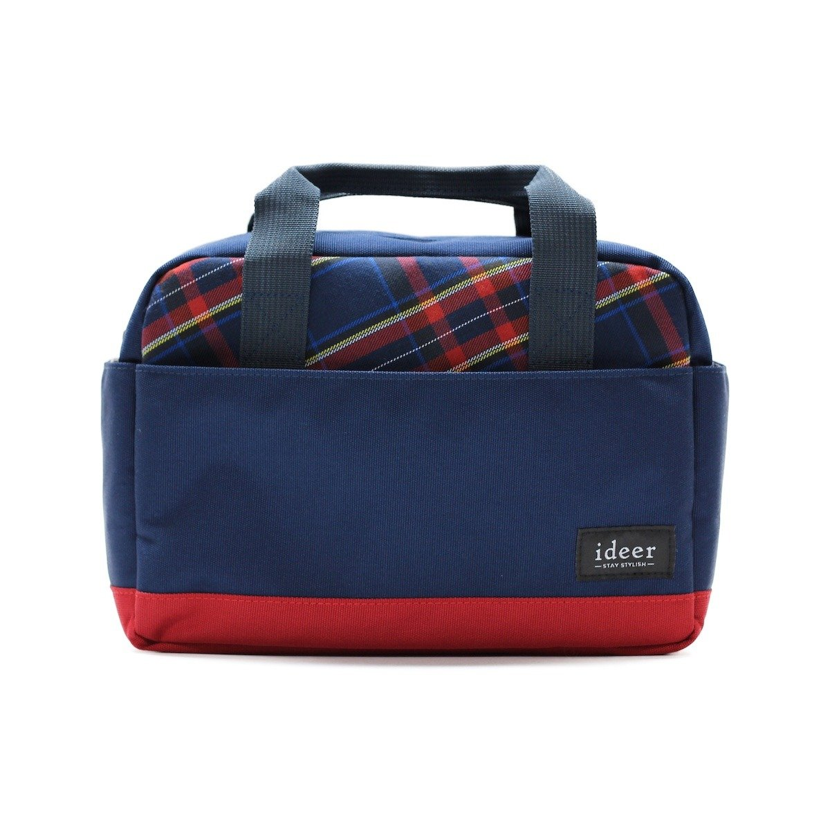 Harvey Blueberry DSLR Camera Bag