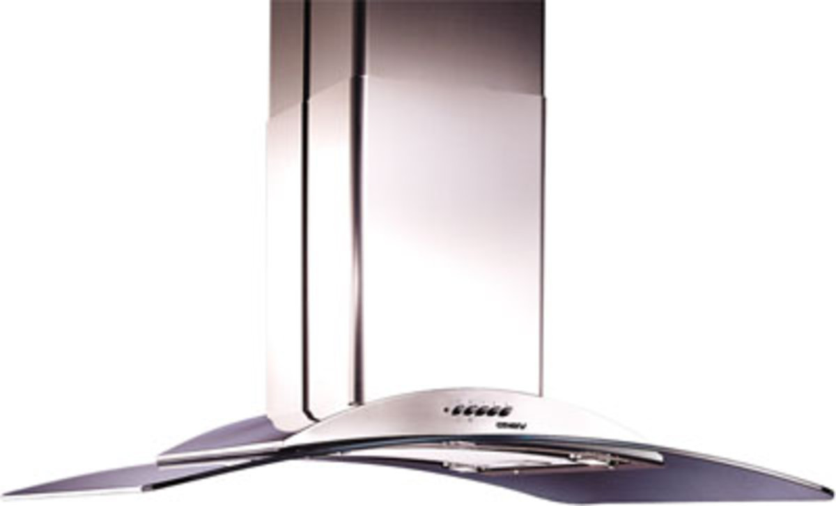 Chloe Series Rangehood (1000mm)