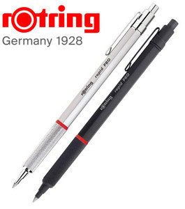 Rotring rapid pro black pencil dresses