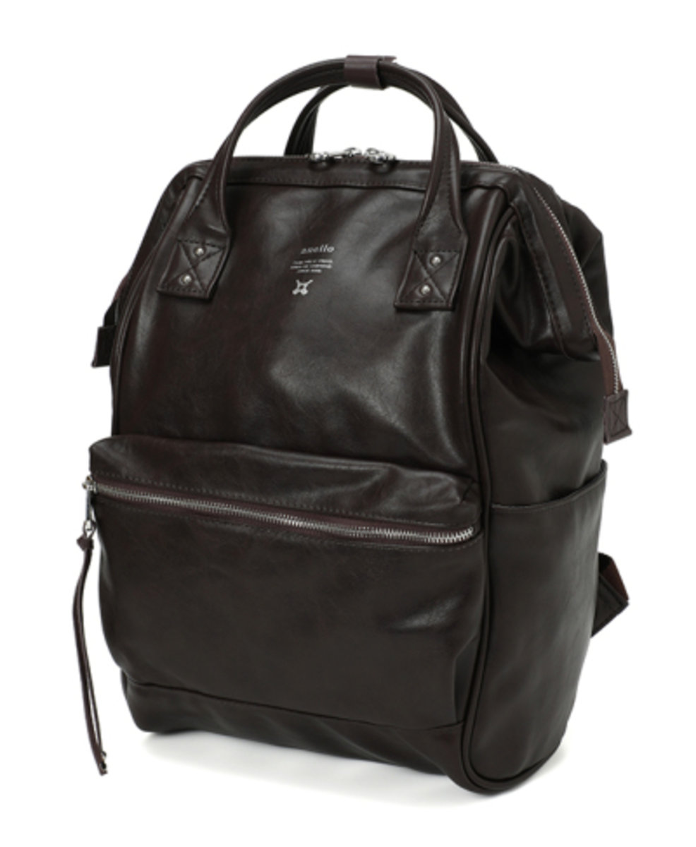 Anello Backpack AT-B1519-BK