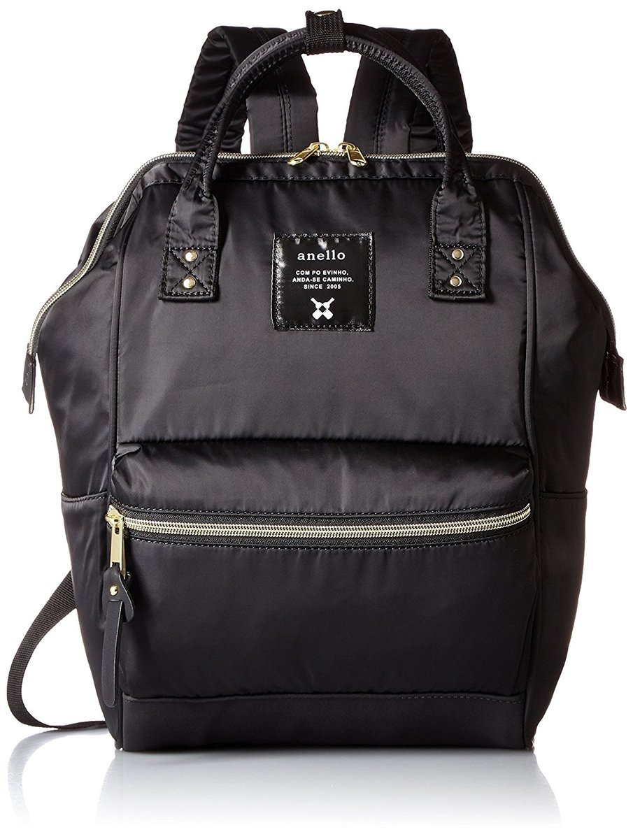 Backpack AT-B1492 Black