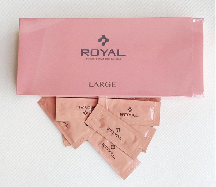 royal臍帶引導精華盒裝的圖片搜尋結果
