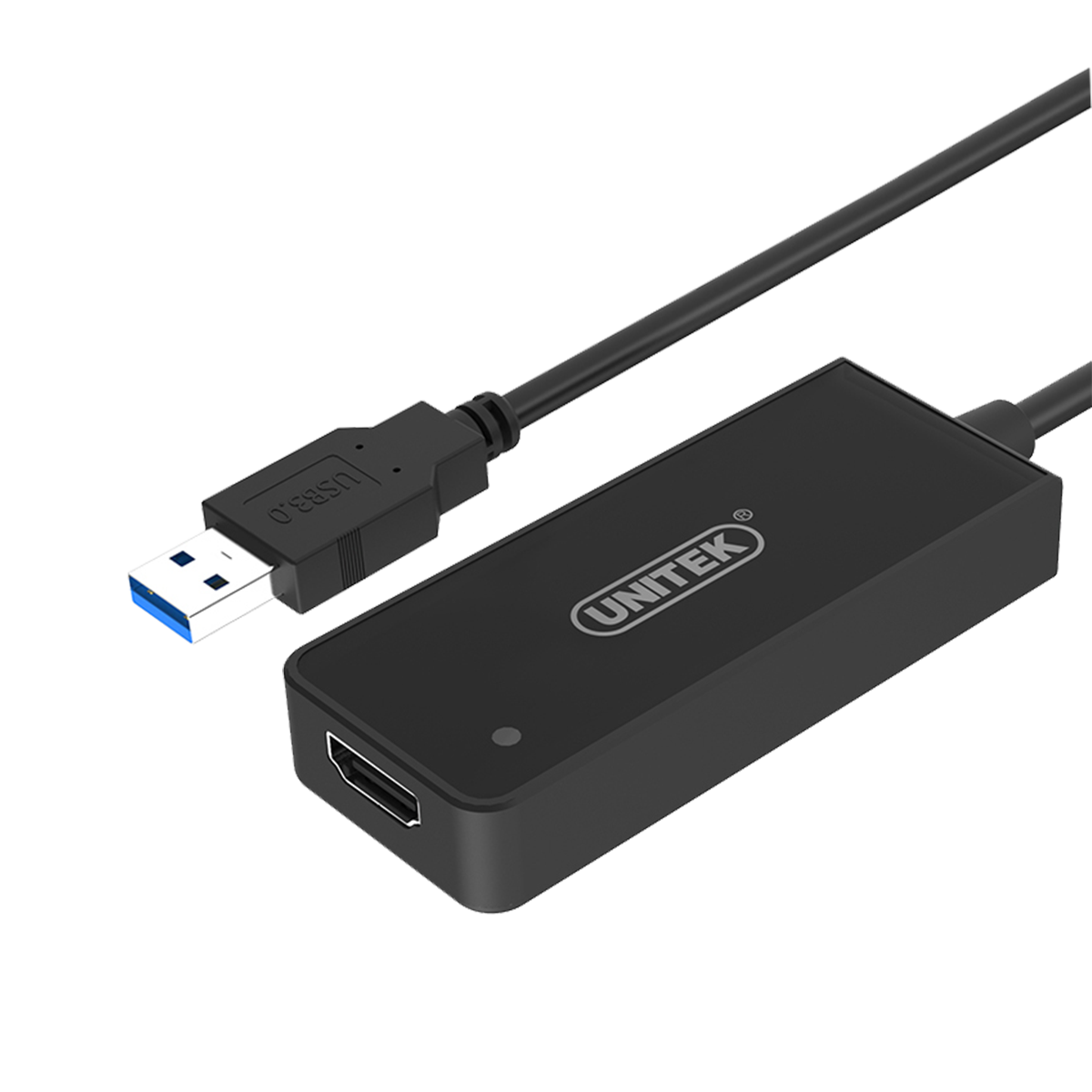 Y-3702 USB3.0 to HDMI 轉接器