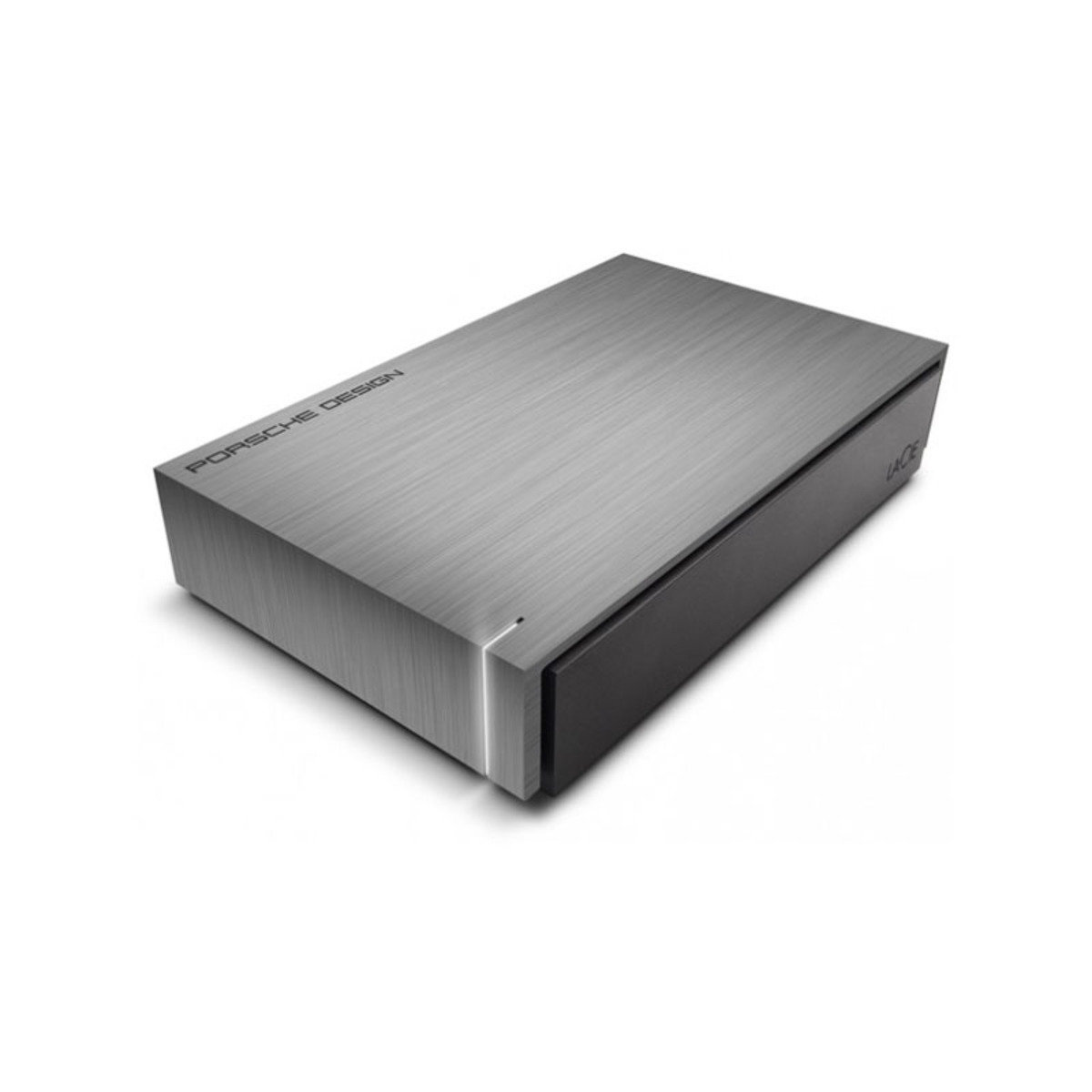 Porsche Design Desk 8TB USB3.0 3.5吋 外置硬碟 9000604