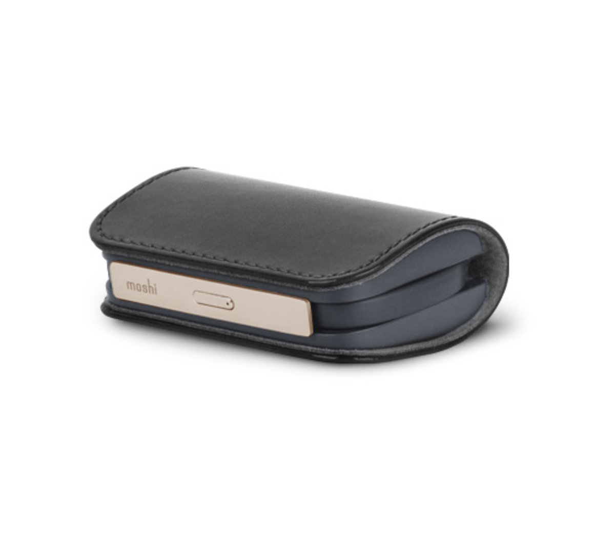 IonBank 3K Portable Battery [Onyx-Black]