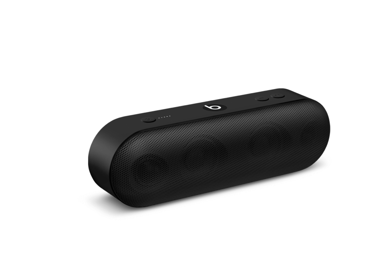 PILL+ Wireless Bluetooth Speaker (Black)