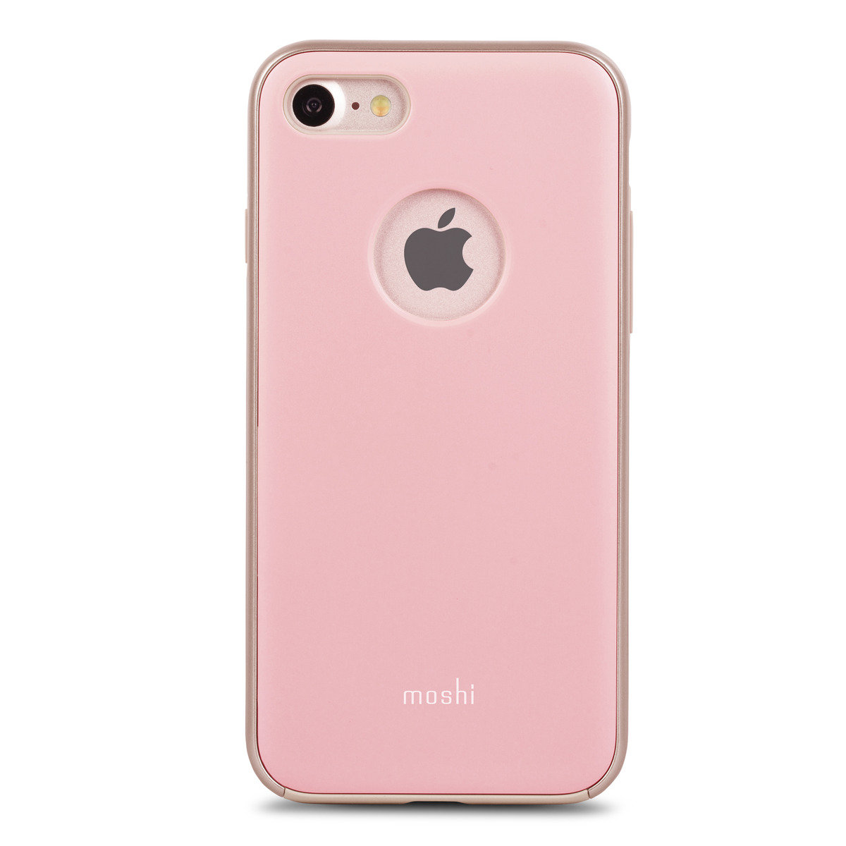 "iGlaze for new iPhone7 4.7""- Blush Pink"
