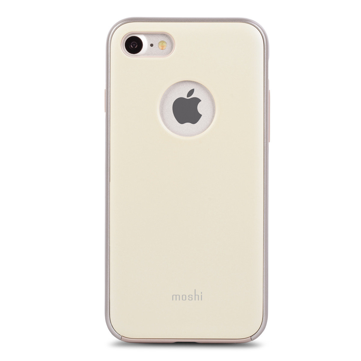 "iGlaze for new iPhone7 4.7""- Mellow Yellow"