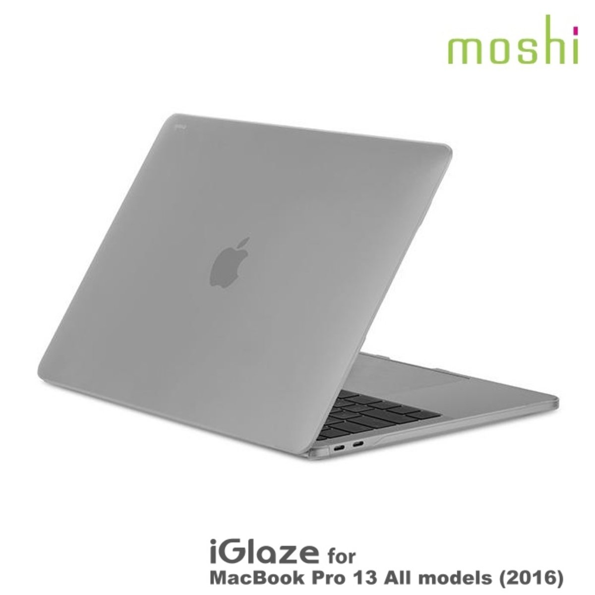 iGlaze for MacBook Pro 13 with Touch Bar