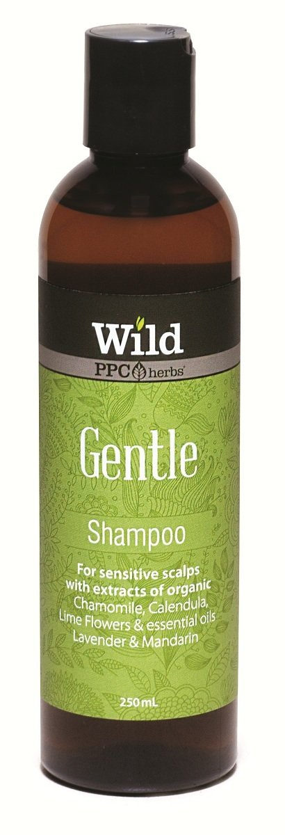 Gentle Hair Shampoo