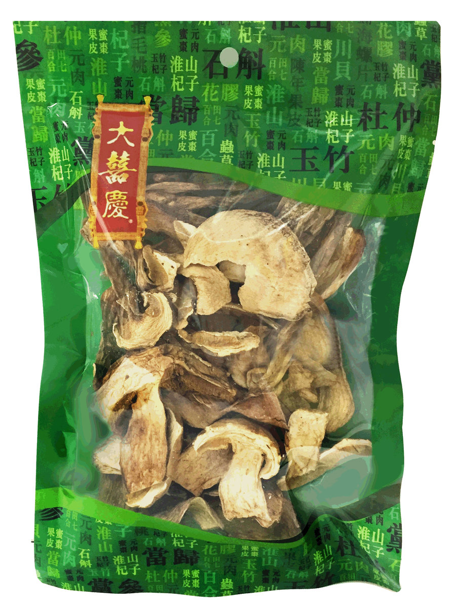 THH DRIED PORCINI