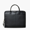 Business Plat Tote&Cross Bag_BK_P00000EV