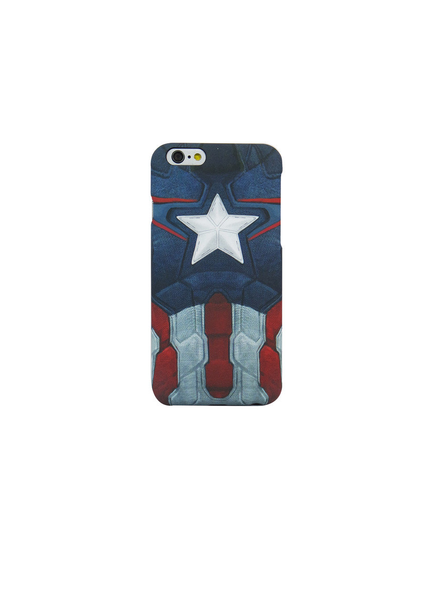 Avengers Captain American iPhone 6+ case